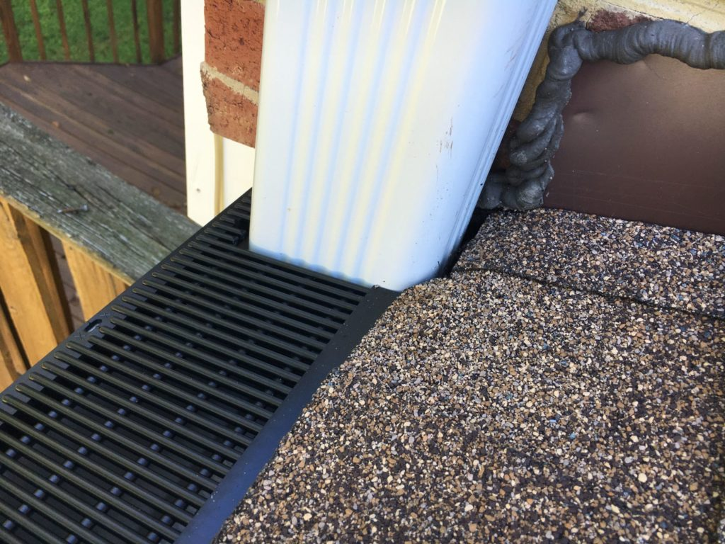 gutter guards near me