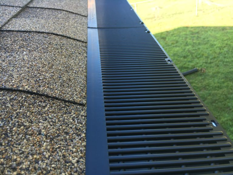 gutter guards woodbridge