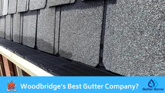 woodbridge gutter company